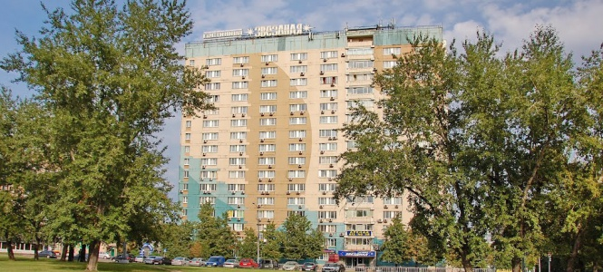 Фотогалерея гостиницы Звёздная