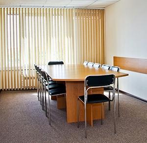 Аренда конференц-зала в гостинице «Звездная» Москва