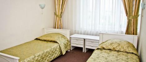 Гостиница «Звездная» в Москве: выгодные предложения для постояльцев