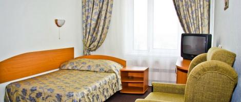 """Недорогая гостиница """"Звездная"""" в Москве: доступные цены на проживание"""