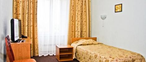 Отель «Звездный» в Москве: удобные и недорогие эконом-номера