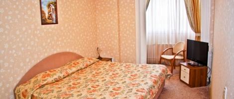 """Гостиница """"Звездная"""" - апартаменты и номера на любой вкус"""